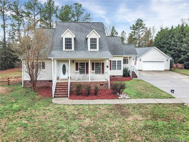 3870 Walker Road, Rock Hill, SC 29730 (#3594956) :: LePage Johnson Realty Group, LLC