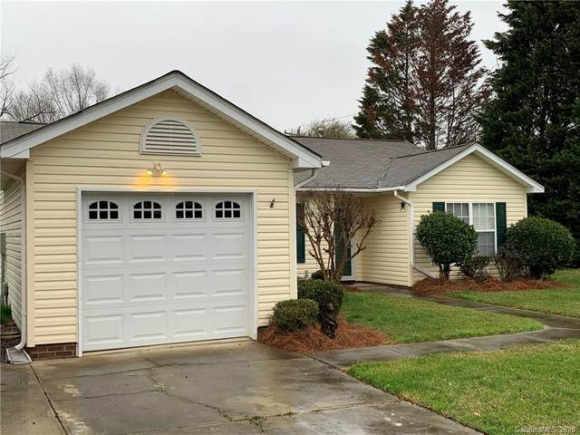 4190 Ivydale Avenue, Concord, NC 28027 (#3594961) :: Carlyle Properties