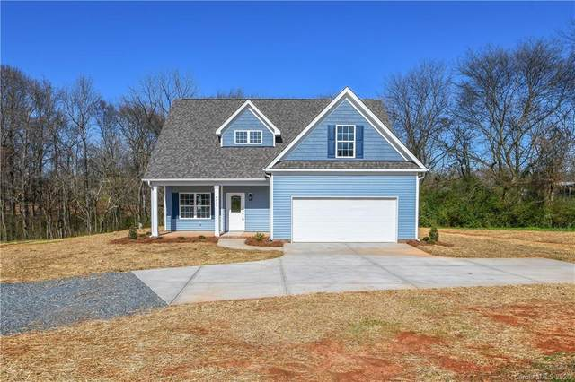 4737 Olive Branch Road, Wingate, NC 28174 (#3594962) :: LePage Johnson Realty Group, LLC