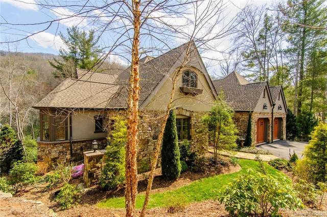 44 Powder Creek Trail, Arden, NC 28704 (#3594979) :: MartinGroup Properties