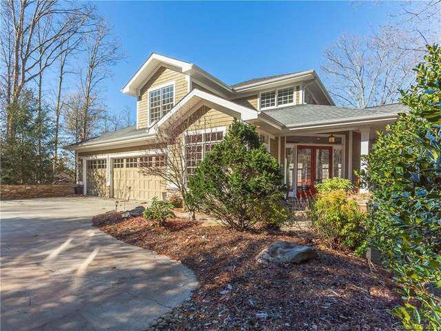 2 Woodsong Drive, Asheville, NC 28803 (#3594999) :: Caulder Realty and Land Co.
