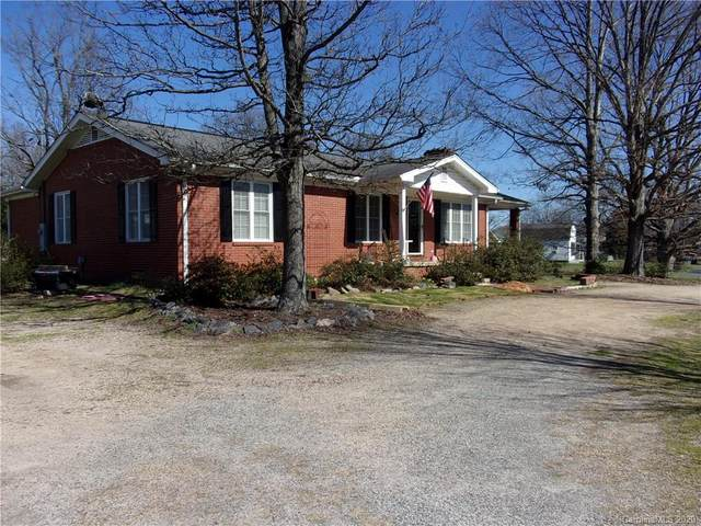 2516 W C Street, Kannapolis, NC 28081 (#3595002) :: Odell Realty