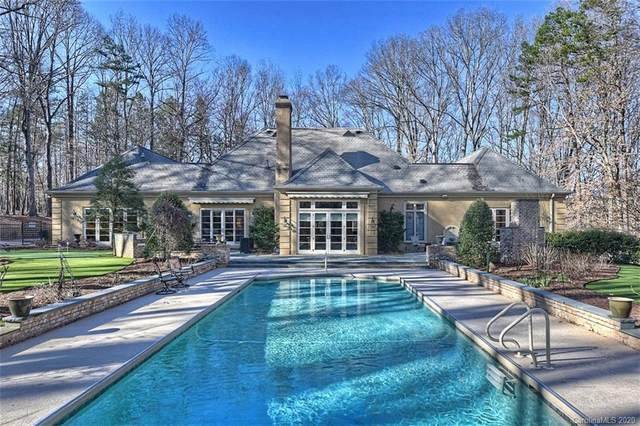 8389 Providence Road, Charlotte, NC 28277 (#3595005) :: The Elite Group