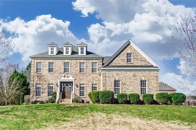 1318 Waynewood Drive, Waxhaw, NC 28173 (#3595007) :: Carlyle Properties