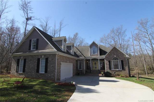 602 Toncin Avenue, Bessemer City, NC 28016 (#3595009) :: High Performance Real Estate Advisors