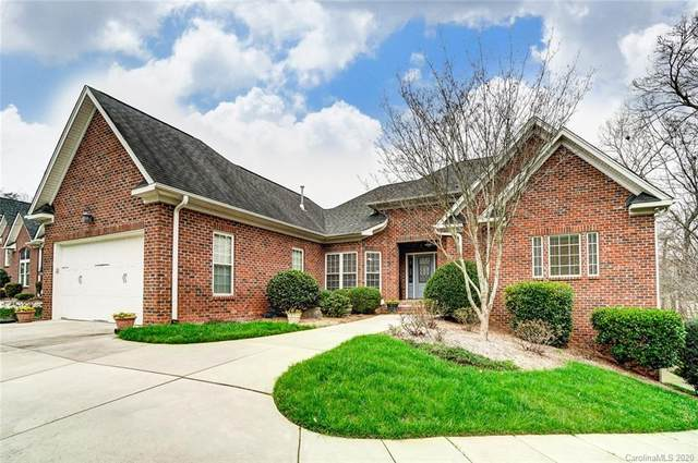 7903 Ballentrae Place, Stanley, NC 28164 (#3595013) :: LePage Johnson Realty Group, LLC