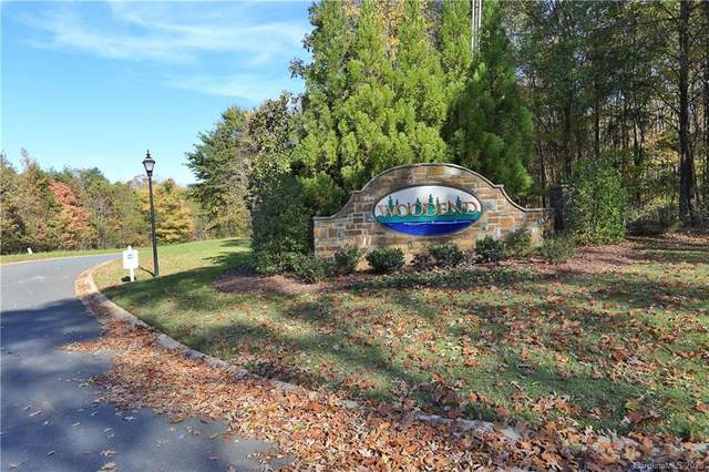 1103 Sawtooth Oak Lane #13, Belmont, NC 28012 (#3595026) :: Zanthia Hastings Team