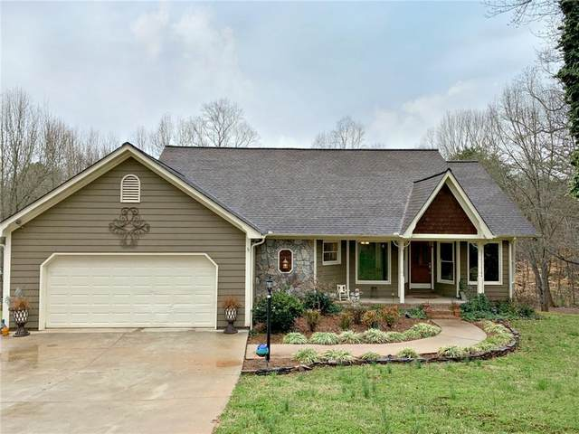 4093 Fairview Drive, Maiden, NC 28650 (#3595028) :: Exit Realty Vistas