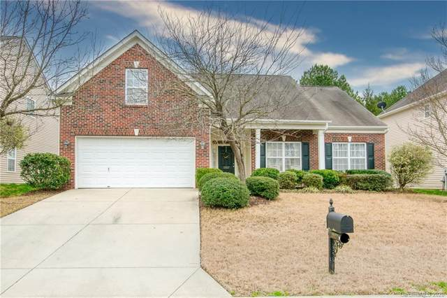 2027 Bridleside Drive #12, Indian Trail, NC 28079 (#3595030) :: High Performance Real Estate Advisors