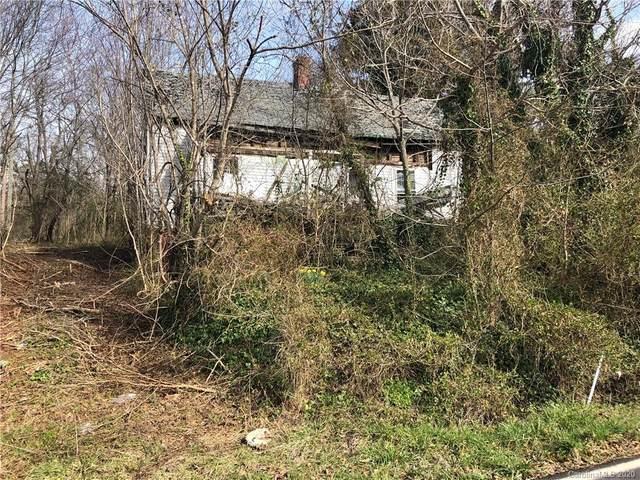 260 Middle Street, Ellenboro, NC 28040 (MLS #3595042) :: RE/MAX Journey