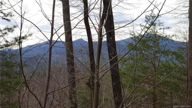 0 High Rock Ridge Lot 27, Lake Lure, NC 28746 (#3595046) :: Carlyle Properties