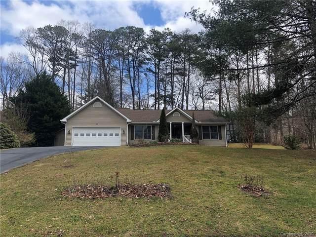14 Springfield Way, Arden, NC 28704 (#3595076) :: Keller Williams Biltmore Village