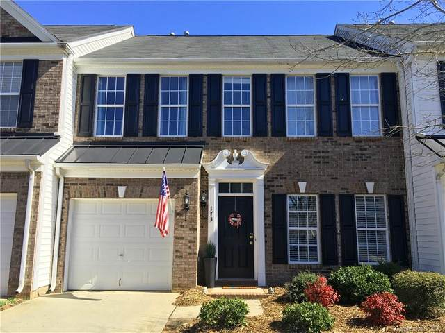 173 Snead Road, Fort Mill, SC 29715 (#3595080) :: Besecker Homes Team