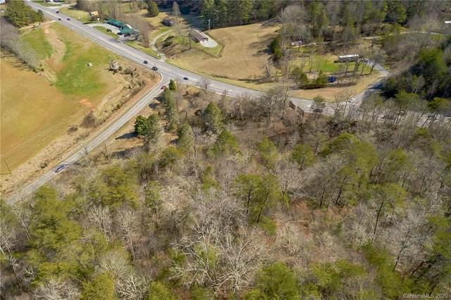 1409 Us 441 Highway, Whittier, NC 28789 (#3595082) :: Besecker Homes Team