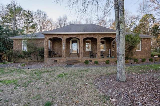 8400 Camelot Drive, Harrisburg, NC 28075 (#3595101) :: The Ramsey Group