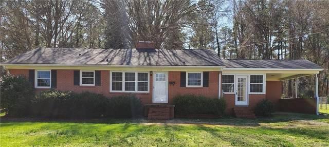 118 Oak Trail, Belmont, NC 28012 (#3595105) :: Zanthia Hastings Team