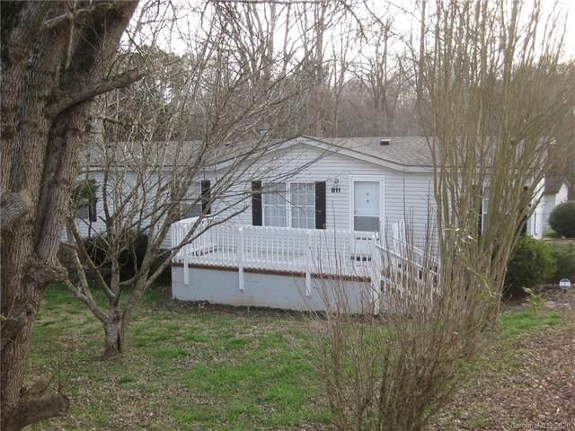 811 Old Willis School Road, Dallas, NC 28034 (#3595111) :: Cloninger Properties