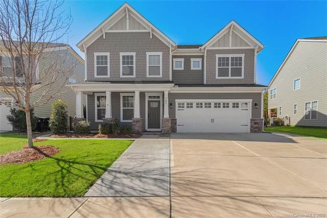 203 Blossom Ridge Drive, Mooresville, NC 28117 (#3595134) :: High Performance Real Estate Advisors