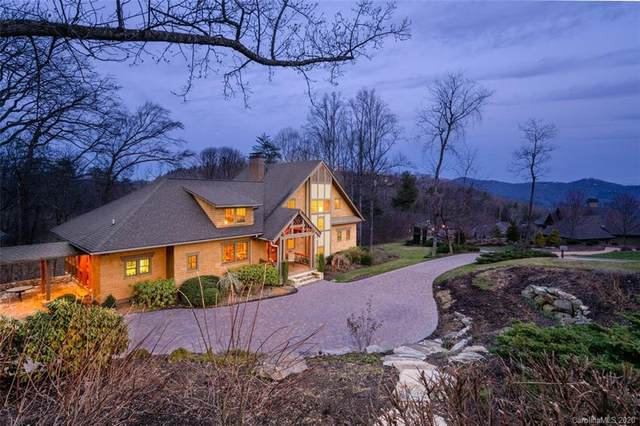 33 Summit Tower Circle, Asheville, NC 28804 (#3595145) :: Stephen Cooley Real Estate Group