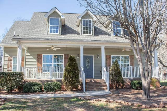 1519 Furnace Extension, Lincolnton, NC 28092 (#3595149) :: Keller Williams Biltmore Village