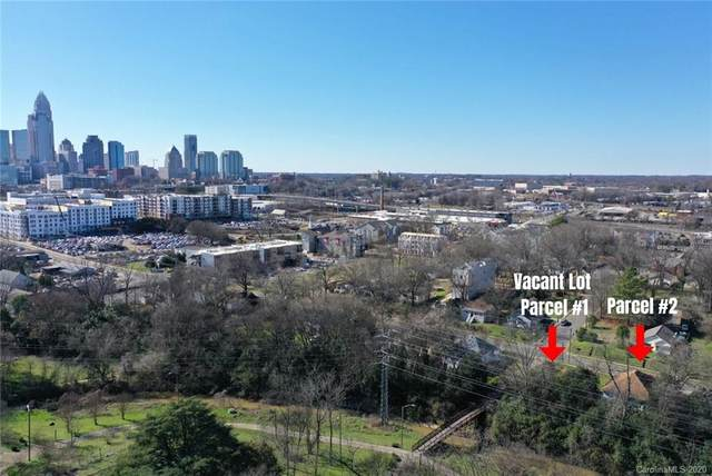 1400 Davidson Street, Charlotte, NC 28206 (#3595159) :: The Ramsey Group