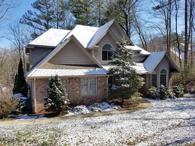 104 Black Hawk Ridge, Weaverville, NC 28787 (#3595163) :: Keller Williams Professionals