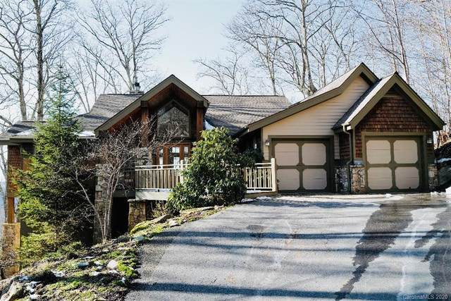 20 Springflower Court, Burnsville, NC 28714 (#3595184) :: Scarlett Property Group