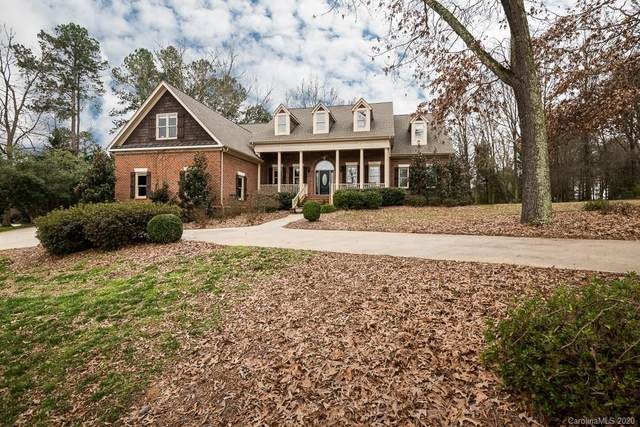 1004 Chamberleyne Way, Waxhaw, NC 28173 (#3595194) :: The Elite Group