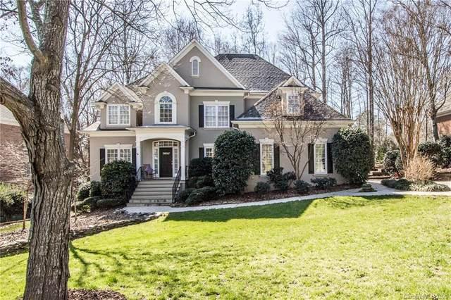 3101 Lakewood Edge Drive, Charlotte, NC 28269 (#3595199) :: LKN Elite Realty Group   eXp Realty