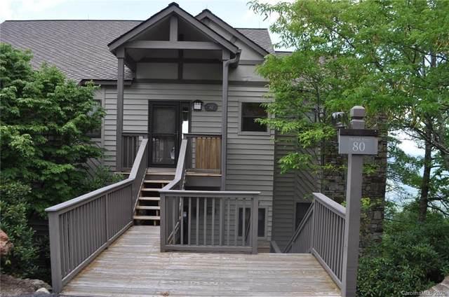 80 Slickrock Road A-4, Burnsville, NC 28714 (#3595202) :: Stephen Cooley Real Estate Group
