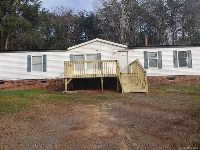 629 Rogers Street, Rockwell, NC 28138 (#3595228) :: Besecker Homes Team