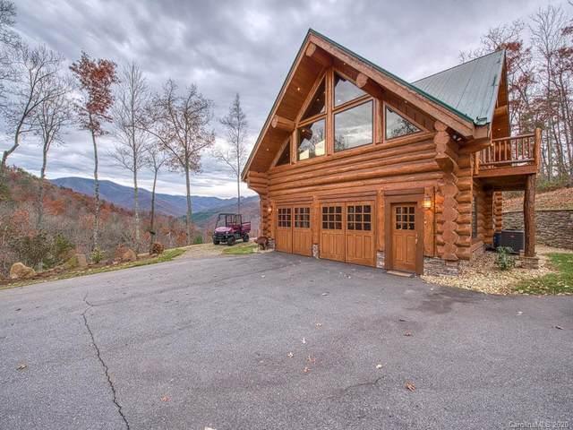 406 Blue Vista Road, Canton, NC 28716 (#3595251) :: Exit Realty Vistas