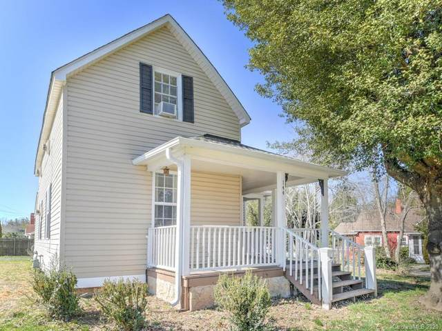 144 Reed Street, Asheville, NC 28803 (#3595255) :: The Andy Bovender Team