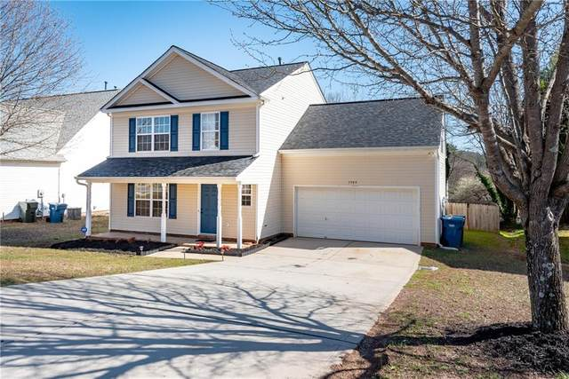 1985 9th Street Place SE, Hickory, NC 28602 (#3595262) :: LePage Johnson Realty Group, LLC