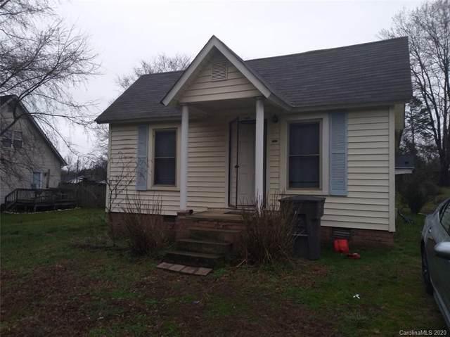 2504 Glenwood Street Ptl 113-119, Kannapolis, NC 28083 (#3595263) :: Besecker Homes Team