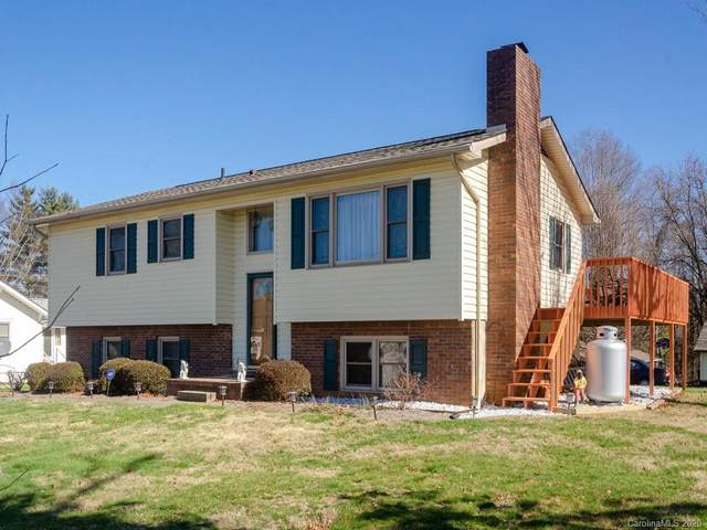 123 Graham Lane, Asheville, NC 28803 (#3595265) :: SearchCharlotte.com