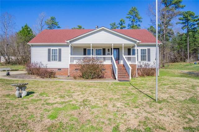 9522 Anne Taylor Road, York, SC 29745 (#3595277) :: Carlyle Properties