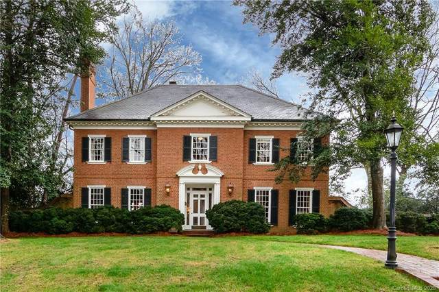 623 Hempstead Place, Charlotte, NC 28207 (#3595284) :: LePage Johnson Realty Group, LLC