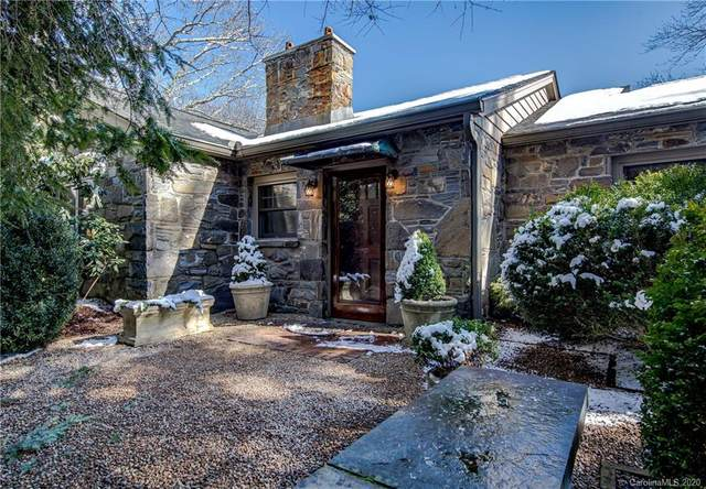 825 Town Mountain Road, Asheville, NC 28804 (#3595305) :: Carlyle Properties