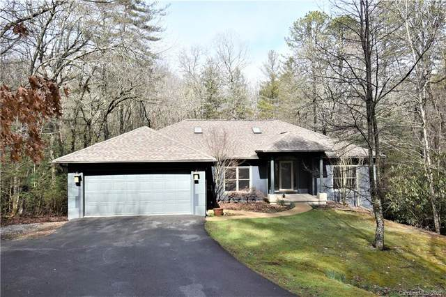 988 Soquili Drive, Brevard, NC 28712 (#3595321) :: MOVE Asheville Realty