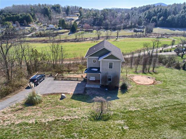 24 Overlook Drive, Leicester, NC 28748 (#3595330) :: Charlotte Home Experts