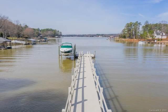 115 Binns Road, Mooresville, NC 28117 (#3595334) :: Odell Realty
