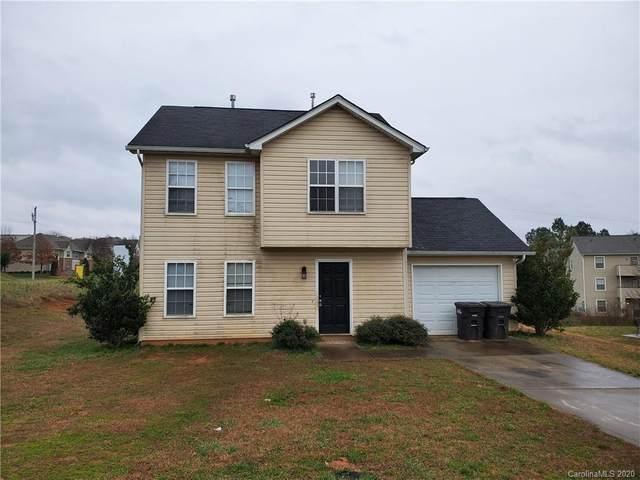 103 Vermillion Loop, Statesville, NC 28625 (#3595337) :: Carlyle Properties