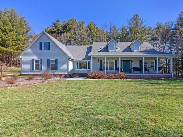112 Hillcrest Circle, Brevard, NC 28712 (#3595364) :: Carlyle Properties