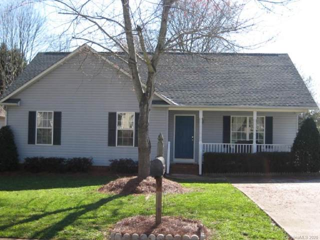 504 Tea Olive Court, Rock Hill, SC 29732 (#3595369) :: Besecker Homes Team