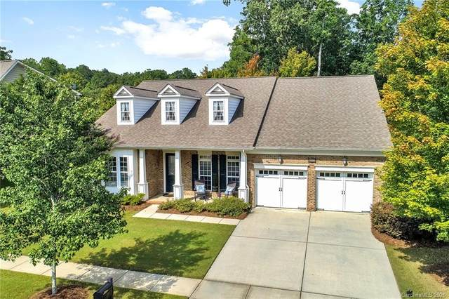599 Quicksilver Trail, Fort Mill, SC 29708 (#3595377) :: Stephen Cooley Real Estate Group
