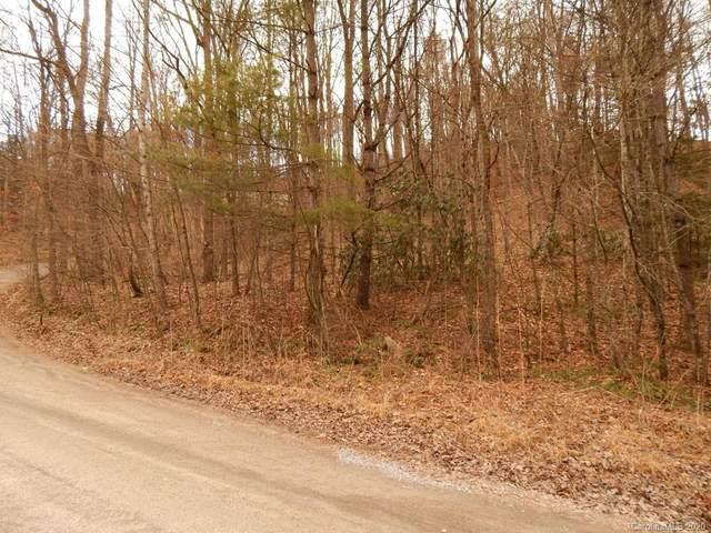 00 Woodmore Drive #4, Waynesville, NC 28785 (#3595382) :: LePage Johnson Realty Group, LLC