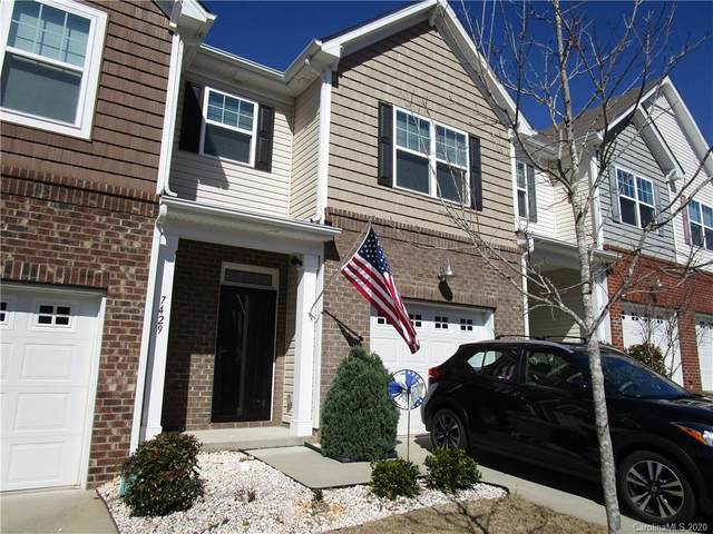 7429 Calhoun Falls Drive, Rock Hill, SC 29732 (#3595386) :: Besecker Homes Team