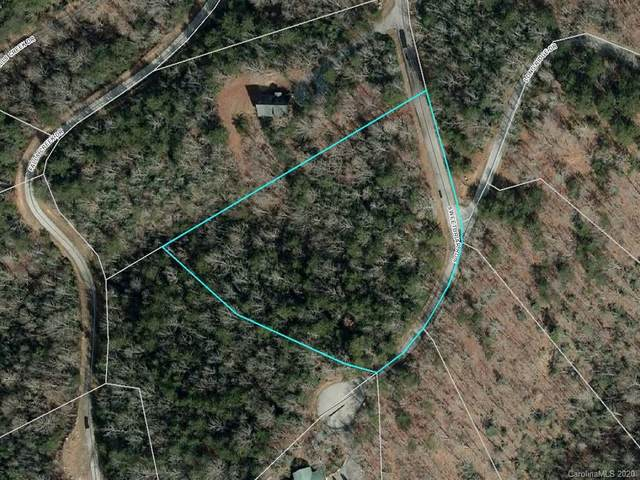 LOT 42 Sweetbriar Farms Road S, Lake Lure, NC 28746 (#3595414) :: Keller Williams South Park