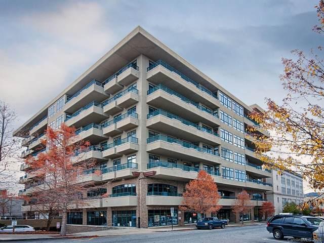 21 Battery Park Avenue #708, Asheville, NC 28801 (#3595415) :: Rowena Patton's All-Star Powerhouse